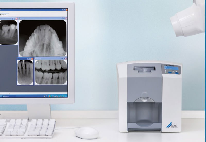 Drummoyne digital dental radiography