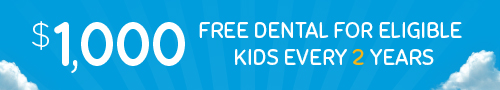 child dental benefits scheme accepted at drummoyne dental practice