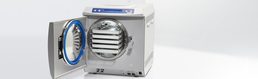 dental autoclave sterilisation at drummoyne dental