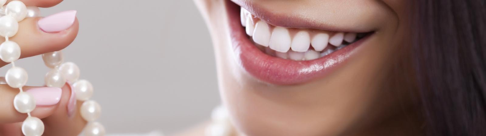 teeth whitening in drummoyne